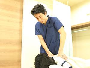 上尾市すぎやま整骨院腱鞘炎指の痛み手首の痛み