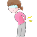 上尾市 すぎやま整骨院 坐骨神経痛 腰痛 整体 しびれ