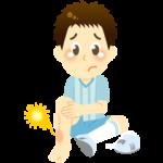 上尾市 すぎやま整骨院 成長痛 膝痛 股関節痛 整体 骨盤矯正